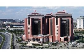 İstanbul Dünya Ticaret Merkezi kiralık ofis!