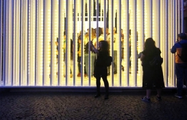 Tabanlıoğlu Mimarlık Londra Tasarım Bienali'nde Türkiye'yi temsil ediyor!