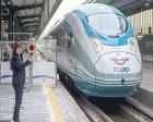 Ankara-İzmir Yüksek Hızlı Tren hattı 2019'da bitiyor!