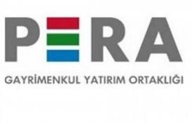 Pera Gayrimenkul 2020 yılı için değerleme şirketini seçti!