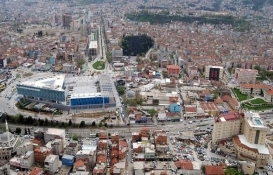 Bursa'da kira endeksi 3,54 puan arttı!