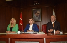İzmit Belediyesi'nde şeffaf ihale dönemi!