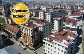 Sultanbeyli'de tapu sorunu çözüldü!