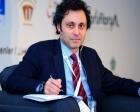 Emre Çamlıbel: Gayrimenkul sektöründe 2015, 2014'ten daha iyi geçecek!