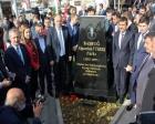 Silivri Başbuğ Alparslan Türkeş Parkı açıldı!
