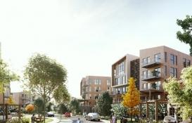 Nef ev değiştirme kampanyasında fiyatlar 490 bin TL'den başlıyor!