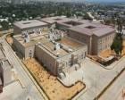 TOKİ, Mogadişu'da Türk Hastanesi inşa ediyor!
