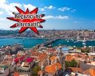 İstanbul'da eski fabrika arazilerinde lüks projeler yükseliyor!