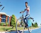 Bisiklet yolları toplu taşımaya bağlanacak!