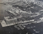 1936 yılında Haydarpaşa Limanı ıslah edilecek!