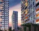Güneşli Mirage Residence ev fiyatları!