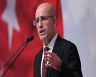 Mehmet Şimşek: FED'in faiz artışı gelişen ülkeler için olumsuz!