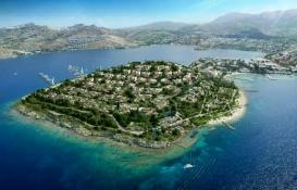 Epique Island'ın yüzde 75'i tamamlandı!