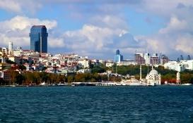 Beşiktaş'ta 33 milyon TL'ye icradan satılık arsa!