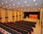 Malatya Büyükşehir'den yeni konferans salonu!
