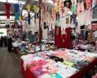 Ataşehir'de Kapalı Semt Pazarı büyük ilgi görüyor!