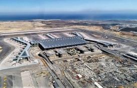 İstanbul Yeni Havalimanı üzerinde 11 saat uçmak yasak 19