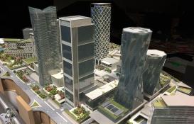 İstanbul Uluslararası Finans Merkezi Projesi değerleme raporu!