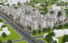 toki nevşehir 2019 projesi nerede