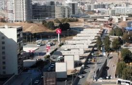 İzmir'in en uzun karayolu tünelinin inşaatı tam gaz!