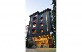 Bağdat Caddesi'ne A11 Exclusive otel geliyor!