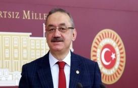 İsmail Tatlıoğlu: Kanal İstanbul'un kamu kaynakları ile finansa edilmesi doğru değil!