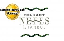 Nefes İstanbul geliyor! Yeni proje!