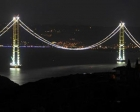 İzmit'te köprü manzaralı evlerin fiyatı uçtu!