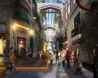Ataşehir Watergarden'ın tasarımını MDArch Mimarlık üstlendi!