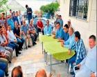 Antalya'nın Demre ilçesi