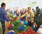 Maltepe'nin 11'nci semt pazarı Girne Mahallesi'nde açıldı!