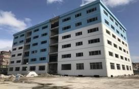 Manisa SGK İl Müdürlüğü Binası ihalesi 10 Nisan'da!