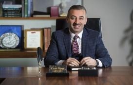 Ercan Uyan yeni şirket kurdu!