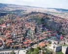 Hıdırlıktepe'de 1.275 gecekondu yıkıldı!