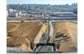 ikitelli şehir hastanesi projesi son durum