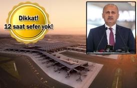 Cahit Turhan: Büyük Göç 45 saatte tamamlanacak!