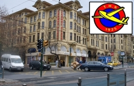 Türk Hava Kurumu Tayyare Evleri'nin peşinde!