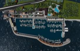 Büyükçekmece Yat Limanı için yürütmeyi durdurma kararı!