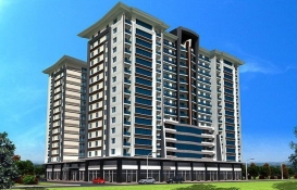 Enyap Blue Residence projesinde daireler hemen teslim ediliyor!