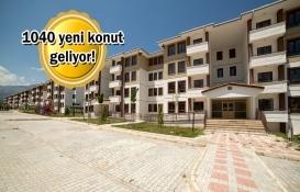 TOKİ, Başakşehir ve Esenler projeleri için düğmeye bastı!