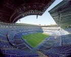 Santiago Bernabeu Stadı yenileniyor!