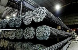 ABD çelik ithalatına gümrük vergisini yüzde 25'e indirdi!