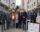 Trabzon Çukurçayır'daki istimlak çalışmaları tamamlandı!