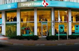 Türkiye Finans Bankası konut kredisi faiz oranlarını düşürdü!