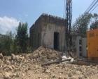Yassıada'daki inşaat çalışmaları tahribata yol açtı!
