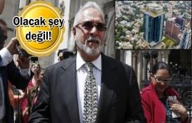 Hintli milyarder Vijay Mallya gökdelenin tepesine 20 milyon dolarlık villa yaptı!