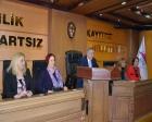 Çatalca Belediye Meclisi Şubat Ayı Toplantısı yapıldı!