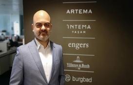 Murat Helvacı yeni şirket kurdu!