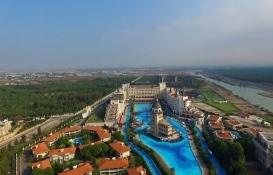 Antalya Mardan Palace yeniden açılıyor!
