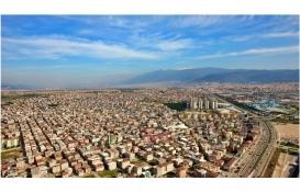Bursa'nın ilçelerindeki yapı stokları sıkıntılı!